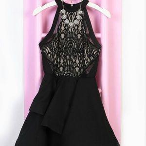   Honey   boutique cocktail dress